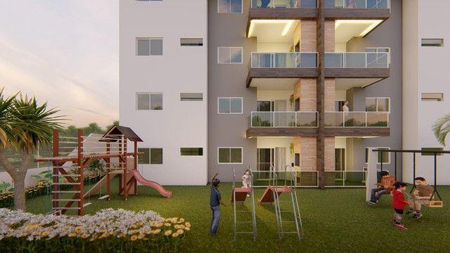 VG Apartamentos com 2 ou 3 quartos em Tamandaré 250m da praia