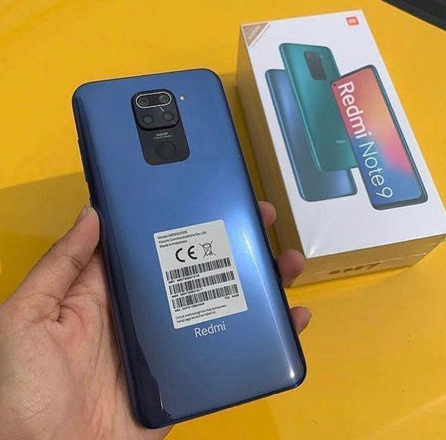 Celular Xiaomi 9A, Note 8 , Note 9 , Note 9s