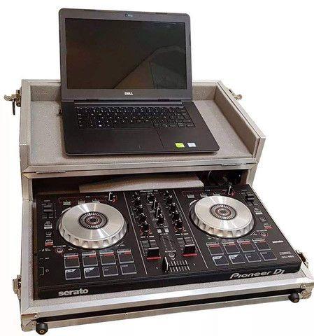 Case Para controladora Pioneer Numark Hercules ddjsb ddj400 Mixtrack