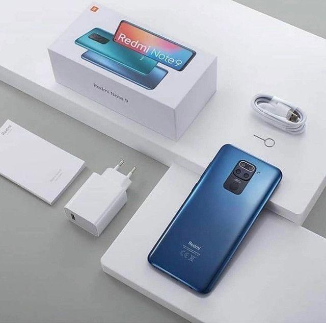 Celular Xiaomi 9A, Note 8 , Note 9 , Note 9s - Foto 2