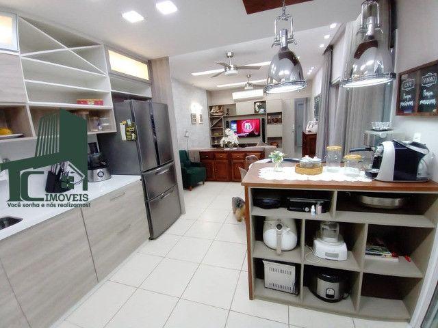 Apartamento com Vista para o Rio 100% Mobiliado - Foto 8