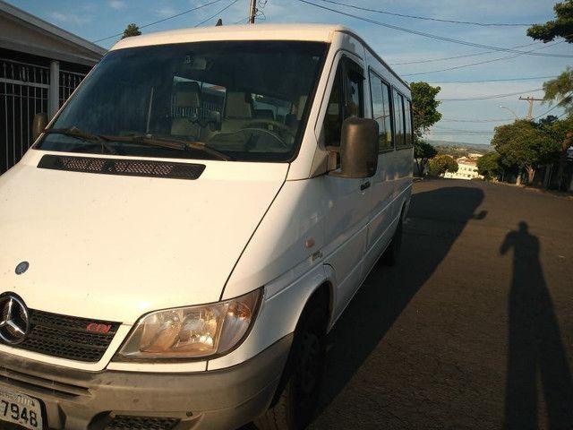 Sprinter 313 CDI 2012