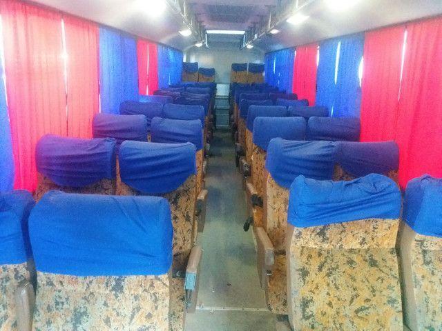 Ônibus Marcopolo, Ano2020 - Foto 4