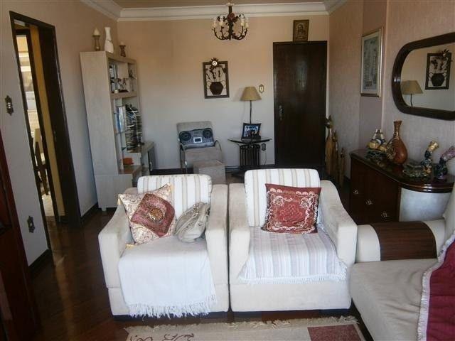 Vendo - Cobertura com três dormitórios em São Lourenço-MG - Foto 10