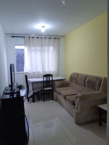 Baixou, apartamento 2/4 Colina Azul, - Foto 9