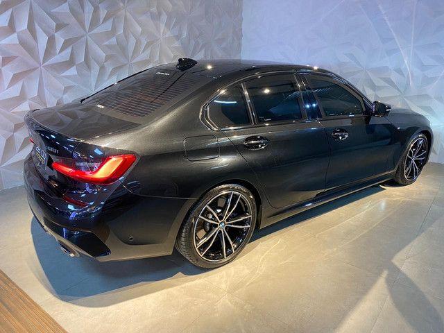 BMW 330 M SPORT BLINDADA, 2020, apenas 10.000 Km, igual á zero Km - Foto 13