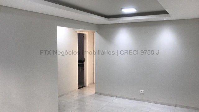 Apartamento à venda, 3 quartos, 1 vaga, Monte Castelo - Campo Grande/MS - Foto 3