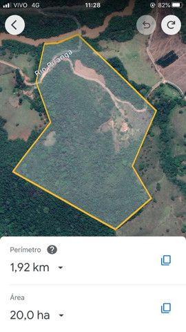 Sítio à venda com 3 dormitórios em Zona rural, Piranga cod:13135 - Foto 16
