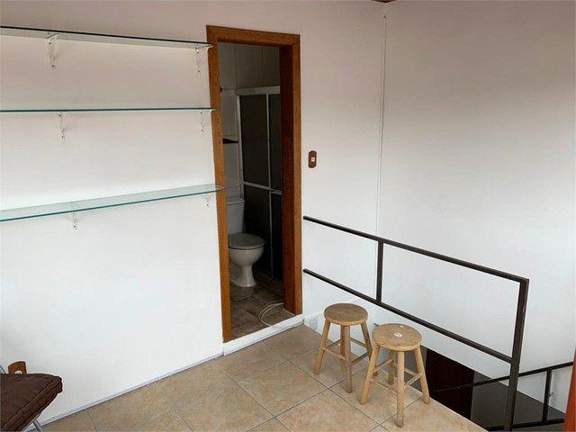Apartamento à venda com 2 dormitórios em Azenha, Porto alegre cod:REO528171 - Foto 12