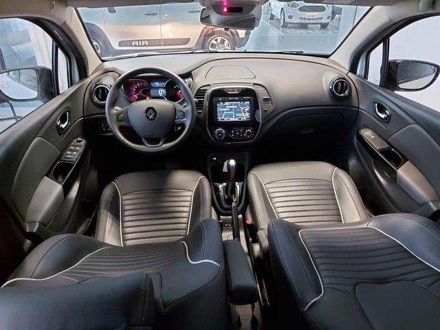 Renault CAPTUR INTENSE 1.6 AUTOMATICA - Foto 7