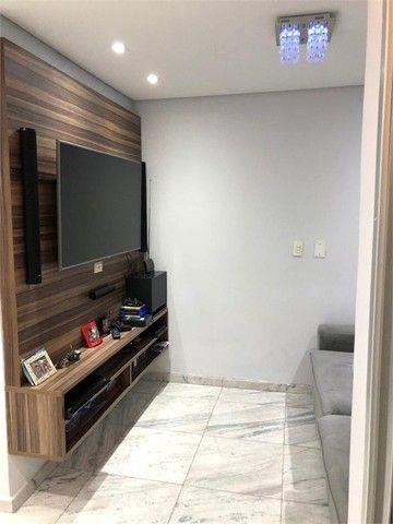 Apartamento à venda com 2 dormitórios em Jaguaré, São paulo cod:REO501220 - Foto 18