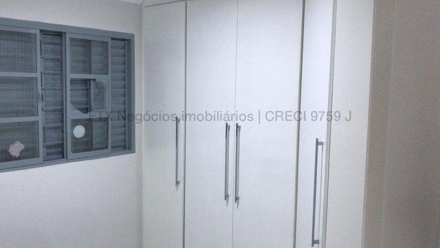 Apartamento à venda, 3 quartos, 1 vaga, Monte Castelo - Campo Grande/MS - Foto 2