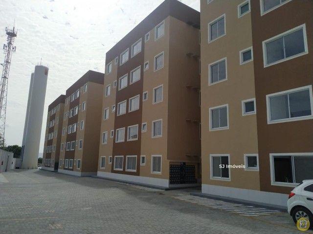 Casa de condomínio para alugar com 2 dormitórios em Itambé, Caucaia cod:51805 - Foto 4