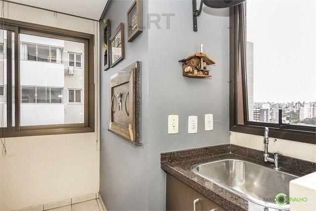 Apartamento à venda com 3 dormitórios em Jardim botânico, Porto alegre cod:REO567666 - Foto 10
