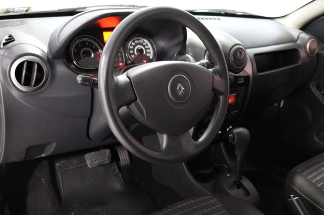 Renault SANDERO PRIVILEGE HI-FLEX 1.6 16V 5P AUT - Foto 10