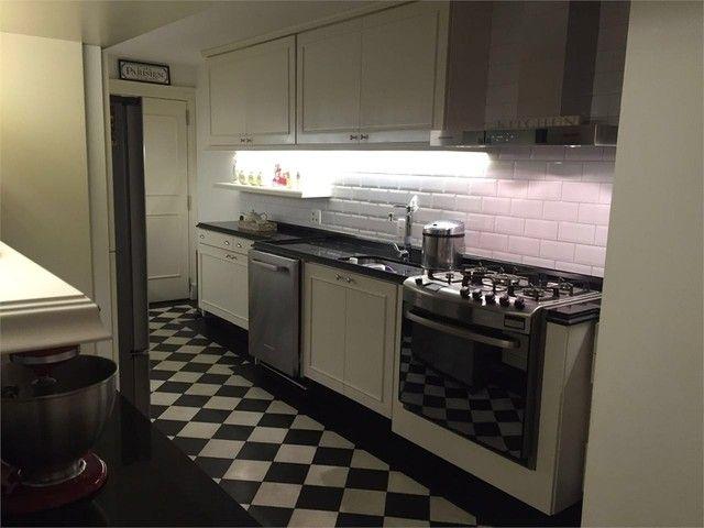 Apartamento para alugar com 4 dormitórios em Campo belo, São paulo cod:REO570748 - Foto 14