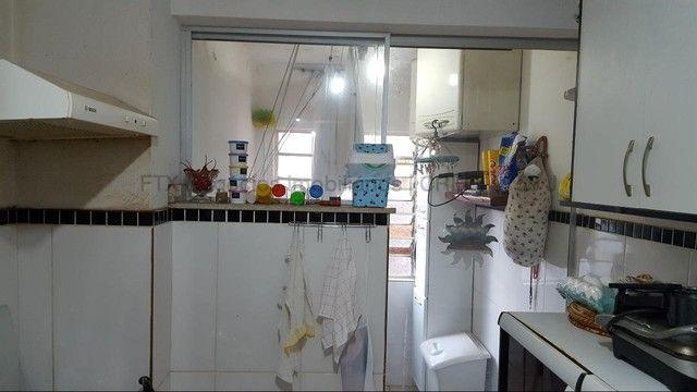 Apartamento à venda, 3 quartos, 1 vaga, Coronel Antonino - Campo Grande/MS - Foto 13