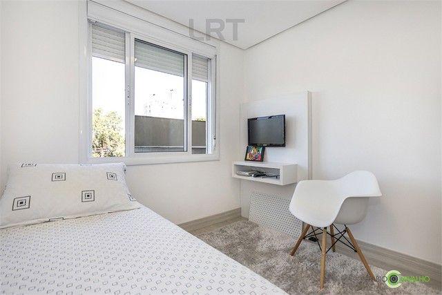Apartamento à venda com 2 dormitórios em Jardim do salso, Porto alegre cod:REO571748 - Foto 14