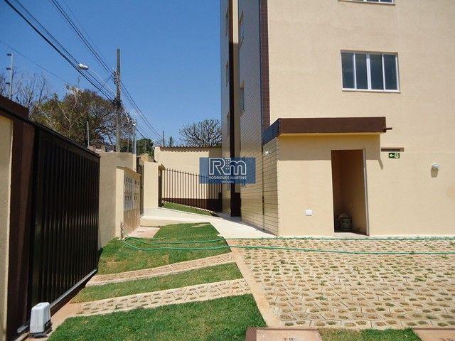Apartamento à venda com 2 dormitórios em Paquetá, Belo horizonte cod:5507 - Foto 16