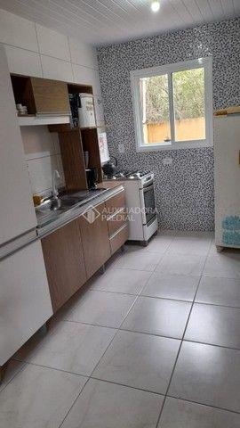 Casa de condomínio à venda com 2 dormitórios em Restinga, Porto alegre cod:343228 - Foto 7