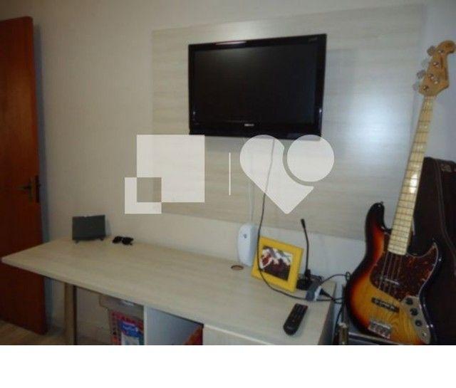 Apartamento à venda com 3 dormitórios em Partenon, Porto alegre cod:REO419726 - Foto 17