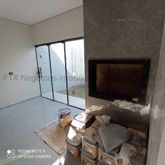 Casa à venda, 2 quartos, 1 suíte, 2 vagas, Vila Ipiranga - Campo Grande/MS - Foto 7