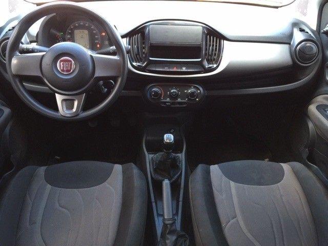 Fiat Uno Way 1.0 Firefly (Flex) - Foto 7
