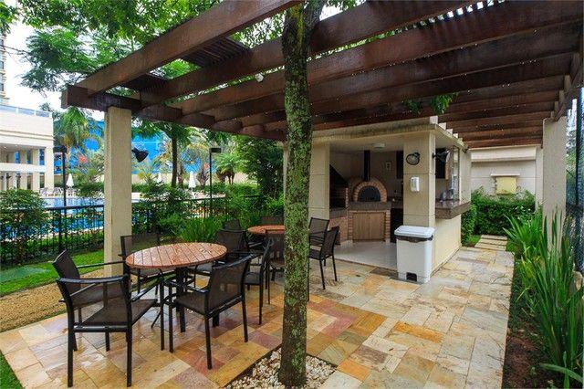 Apartamento para alugar com 4 dormitórios em Alto da boa vista, São paulo cod:REO583328 - Foto 14