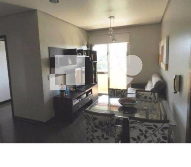 Apartamento à venda com 2 dormitórios em Jardim do salso, Porto alegre cod:REO424979 - Foto 3