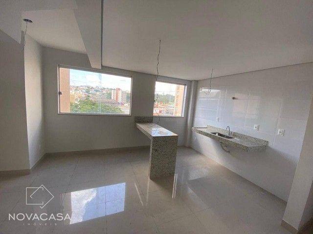Cobertura com 4 dormitórios à venda, 89 m² por R$ 505.000,00 - São João Batista (Venda Nov - Foto 12
