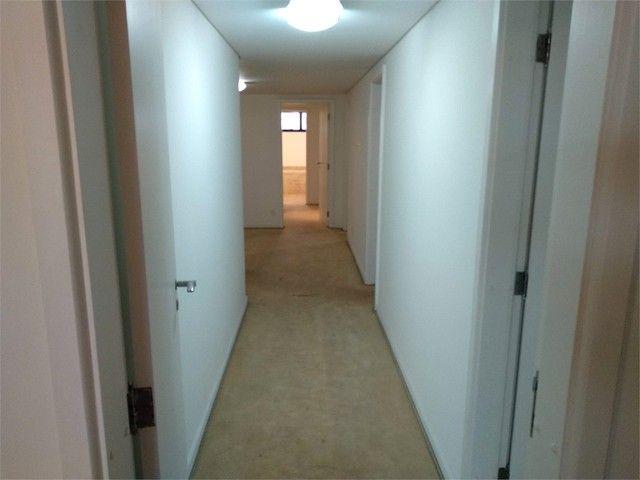Apartamento para alugar com 4 dormitórios em Alto da boa vista, São paulo cod:REO94909 - Foto 6