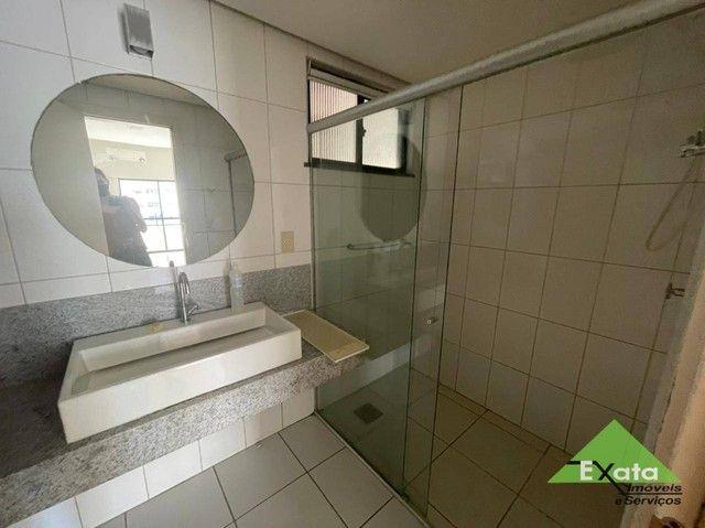 Apartamento com 3 dormitórios à venda, 147 m² por R$ 950.000,01 - Calhau - São Luís/MA - Foto 9