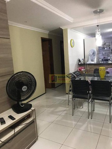 Casa com 3 dormitórios à venda, 340 m² por R$ 420.000,00 - Vila Velha - Fortaleza/CE - Foto 12