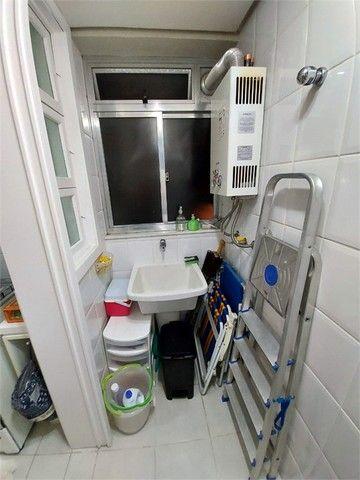 Apartamento à venda com 1 dormitórios em Jardim botânico, Porto alegre cod:REO566756 - Foto 19