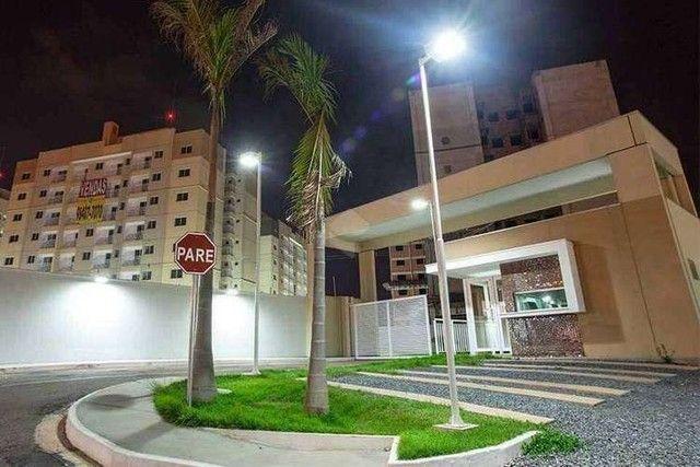 Vista - 41 a 91m² - 1 a 2 quartos - Campo Grande - MS - Foto 2