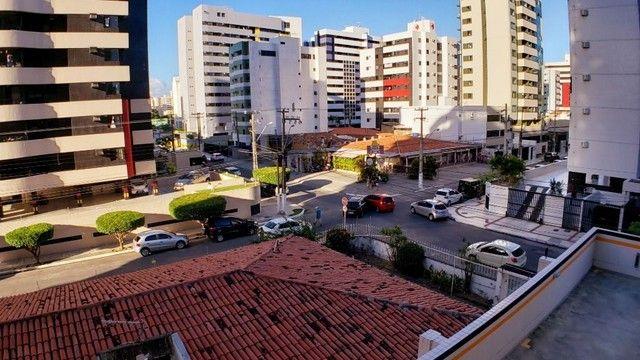 Vendo EVILÁSIO CORREIA 109 m² 3 Quartos 1 Suíte 3 WCs 2 Vagas PONTA VERDE - Foto 5