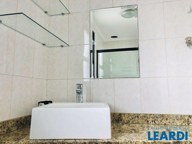 Apartamento para alugar com 4 dormitórios em Pompéia, São paulo cod:645980 - Foto 15
