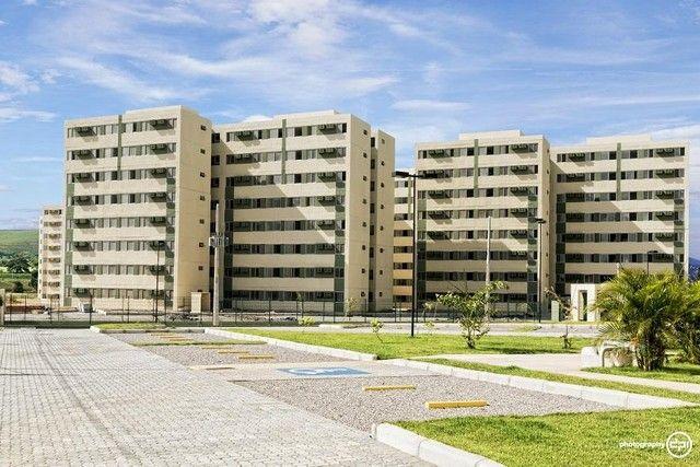 Apartamento com 2 dormitórios à venda, 52 m² por R$ 160.000,00 - Ipojuca - Ipojuca/PE - Foto 10