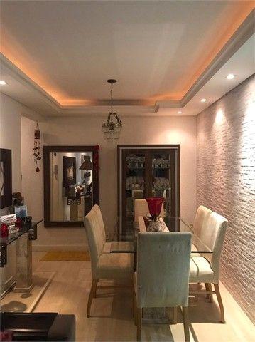 Apartamento à venda com 3 dormitórios em Partenon, Porto alegre cod:REO571510 - Foto 7