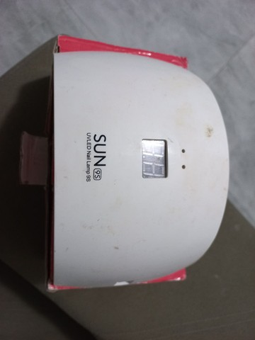 CABINE UV 9 S