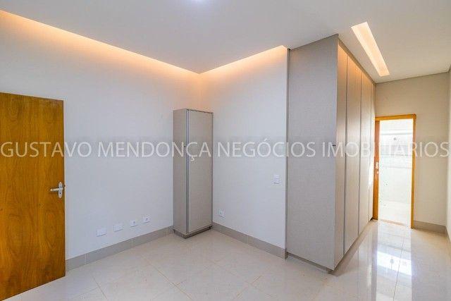 Belíssima casa-térrea no Rita Vieira 1 - Alto padrão de acabamento!! - Foto 3