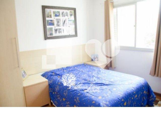 Apartamento à venda com 2 dormitórios em Jardim carvalho, Porto alegre cod:REO424754