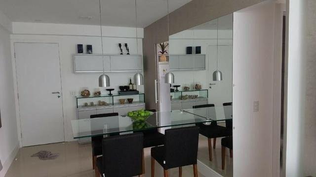 BRS Apartamento perfeito de 2 quartos em Boa Viagem - Mirante Classic, Perto do Shopping - Foto 4