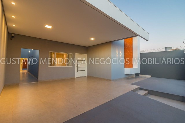 Belíssima casa-térrea no bairro Vila Morumbi (Ao lado do Rita Vieira e Vilas Boas) - Foto 3