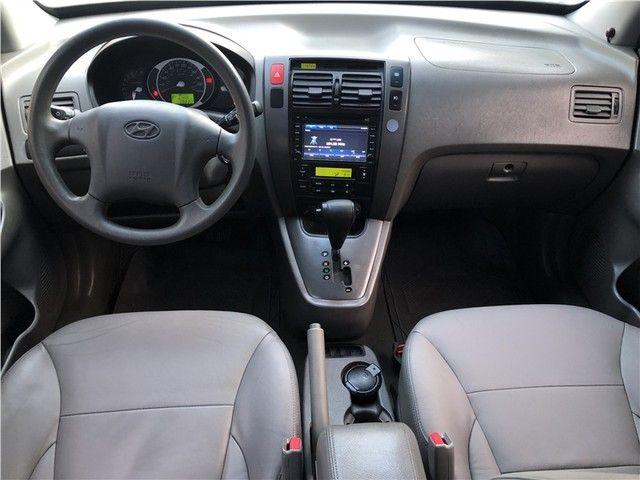 Hyundai Tucson GLS 2.0 2015 automático  - Foto 5
