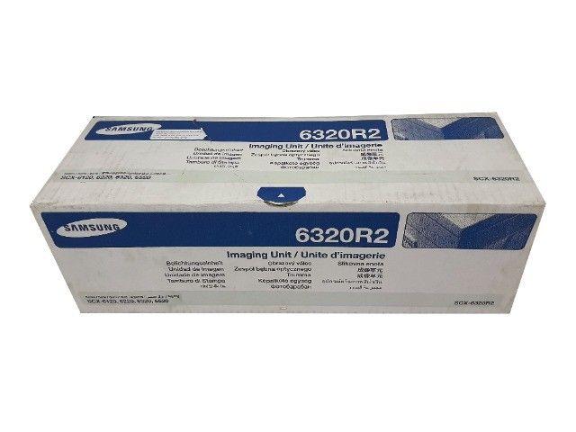 Unidade de Imagem Samsung SCX - 6320R2 Original Novo - Foto 2