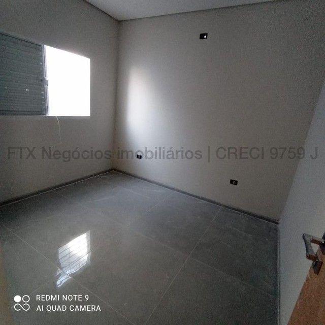 Casa à venda, 2 quartos, 1 suíte, 2 vagas, Vila Ipiranga - Campo Grande/MS - Foto 17