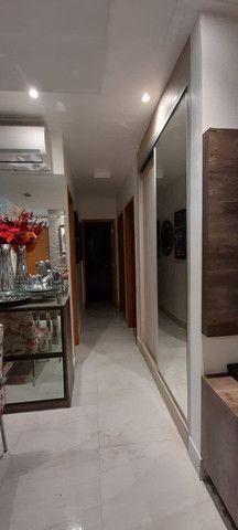 Apartamento na Ponta Negra no 12º Andar/ 3 Dormitórios sendo 2 Suítes . - Foto 5