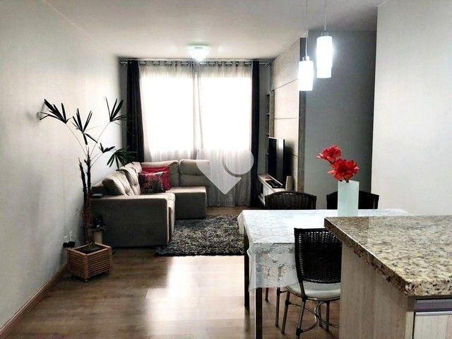 Apartamento à venda com 3 dormitórios em Jardim carvalho, Porto alegre cod:REO439226 - Foto 3
