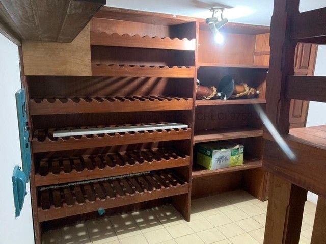 Casa à venda, 4 quartos, 1 suíte, Itanhangá Park - Campo Grande/MS - Foto 20